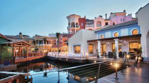 Villa Morena - A Murcia Holiday Rentals Property, Vily  Torre-Pacheco - big - 2