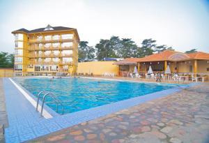 Star Hotel, Отели  Bujumbura - big - 7