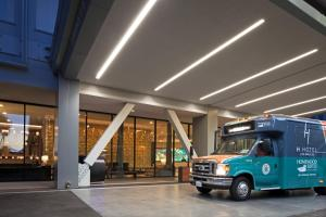 Homewood Suites By Hilton Los Angeles International Airport, Hotely  Los Angeles - big - 27
