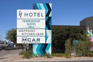 Homewood Suites By Hilton Los Angeles International Airport, Hotely  Los Angeles - big - 23