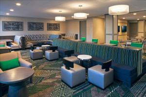 Homewood Suites By Hilton Los Angeles International Airport, Hotely  Los Angeles - big - 36