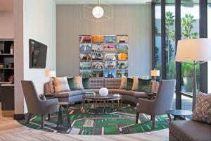 Homewood Suites By Hilton Los Angeles International Airport, Hotely  Los Angeles - big - 15