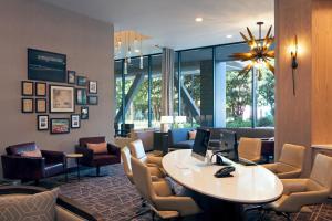 Homewood Suites By Hilton Los Angeles International Airport, Hotely  Los Angeles - big - 12
