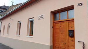 Kis Rigó vendégház