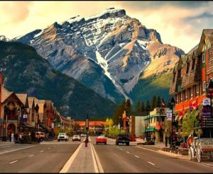 Banff's original cowboy bed and breakfast - Accommodation - Banff