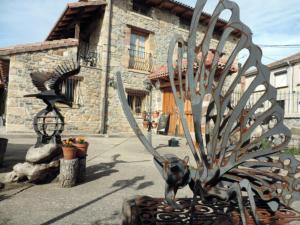 Hotel Rural Casa María