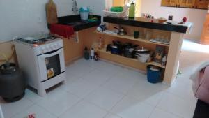 Home Beach Atalaia, Дома для отпуска  Luis Correia - big - 5
