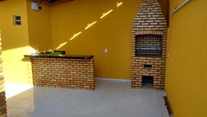 Home Beach Atalaia, Дома для отпуска  Luis Correia - big - 6