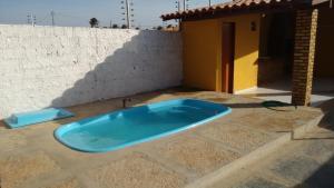 Home Beach Atalaia, Дома для отпуска  Luis Correia - big - 7