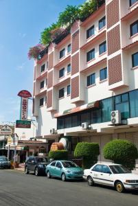 Hotel Benidorm Panama, Szállodák  Panamaváros - big - 14