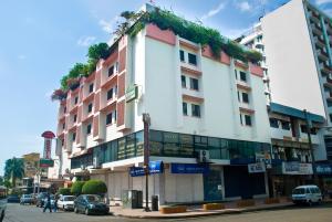 Hotel Benidorm Panama, Szállodák  Panamaváros - big - 15