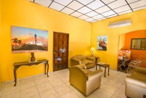 Hotel Benidorm Panama, Szállodák  Panamaváros - big - 16