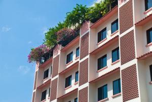 Hotel Benidorm Panama, Szállodák  Panamaváros - big - 19