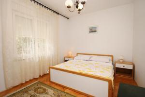 Apartment Novi Vinodolski 5540a, Апартаменты  Нови-Винодолски - big - 1