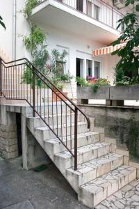 Apartment Novi Vinodolski 5540a, Апартаменты  Нови-Винодолски - big - 48