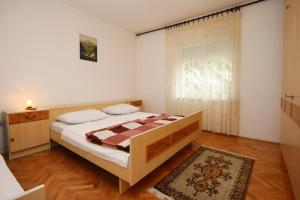 Apartment Novi Vinodolski 5540a, Апартаменты  Нови-Винодолски - big - 6