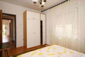 Apartment Novi Vinodolski 5540a, Апартаменты  Нови-Винодолски - big - 5