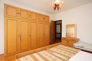 Apartment Novi Vinodolski 5540a, Апартаменты  Нови-Винодолски - big - 4