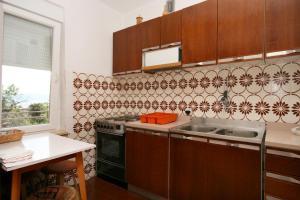 Apartment Novi Vinodolski 5540a, Апартаменты  Нови-Винодолски - big - 2