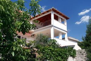Apartment Novi Vinodolski 5540a, Апартаменты  Нови-Винодолски - big - 45