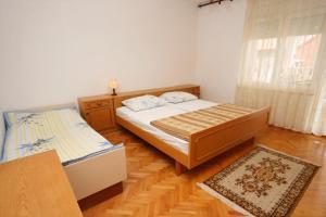 Apartment Novi Vinodolski 5540a, Апартаменты  Нови-Винодолски - big - 18