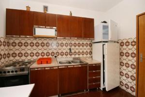 Apartment Novi Vinodolski 5540a, Апартаменты  Нови-Винодолски - big - 16