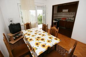 Apartment Novi Vinodolski 5540a, Апартаменты  Нови-Винодолски - big - 15