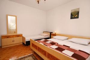 Apartment Novi Vinodolski 5540a, Апартаменты  Нови-Винодолски - big - 12
