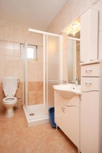 Apartment Novi Vinodolski 5540a, Апартаменты  Нови-Винодолски - big - 10