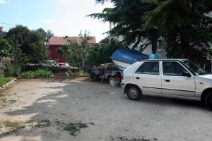 Apartment Novi Vinodolski 5540a, Апартаменты  Нови-Винодолски - big - 41