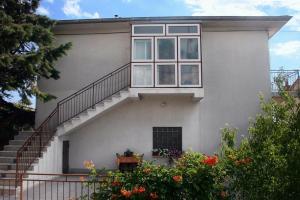 Apartment Novi Vinodolski 5540a, Апартаменты  Нови-Винодолски - big - 40