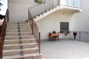 Apartment Novi Vinodolski 5540a, Апартаменты  Нови-Винодолски - big - 38