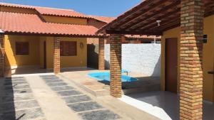 Home Beach Atalaia, Дома для отпуска  Luis Correia - big - 8
