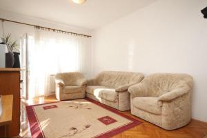 Apartment Grebastica 8367a, Ferienwohnungen  Brodarica - big - 5