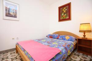 Apartment Vinisce 8659a, Apartmány  Vinišće - big - 15
