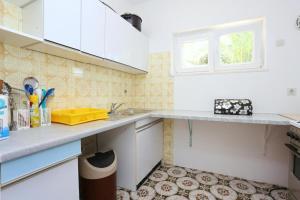 Apartment Vinisce 8659a, Apartmány  Vinišće - big - 14