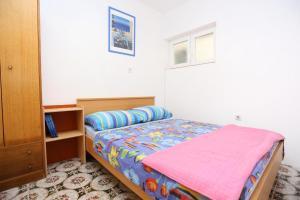 Apartment Vinisce 8659a, Apartmány  Vinišće - big - 10