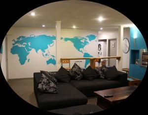 obrázek - Central Backpackers Dunedin