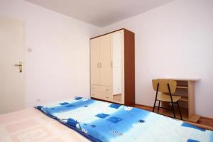 Apartment Vinisce 10006a, Appartamenti  Vinišće - big - 12
