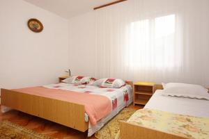 Apartment Vinisce 10006a, Appartamenti  Vinišće - big - 11