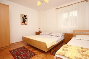 Apartment Vinisce 10006a, Appartamenti  Vinišće - big - 10