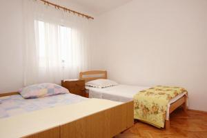 Apartment Vinisce 10006a, Appartamenti  Vinišće - big - 8