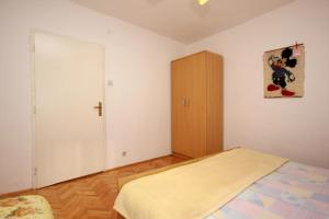 Apartment Vinisce 10006a, Ferienwohnungen  Vinišće - big - 16