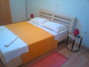 Apartment Posedarje 12190a, Ferienwohnungen  Posedarje - big - 7