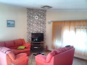 Apartment Posedarje 12190a, Ferienwohnungen  Posedarje - big - 3