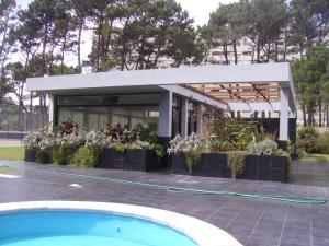 Apto en Jardines del Country Punta del Este, Appartamenti  Punta del Este - big - 19