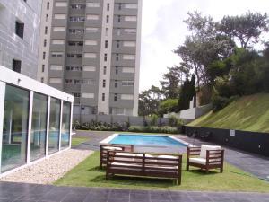 Apto en Jardines del Country Punta del Este, Appartamenti  Punta del Este - big - 7