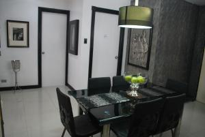 B201 Low Rise Condo, Priváty  Manila - big - 61