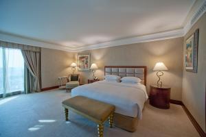 Suite 1 Chambre
