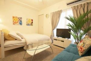 AIRresort Apartment in Okinawa AS456